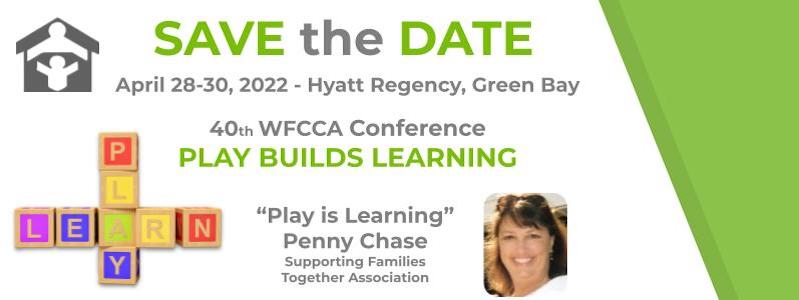Family Child Care Conference - WFCCA Family Child Care